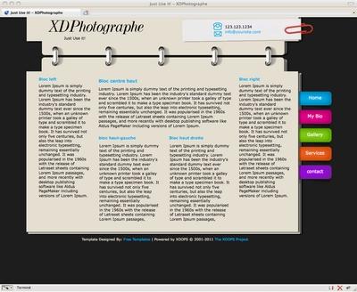XDPhotographe