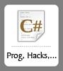 Programmation, Hack, ...