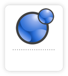 Xoops badge bleuroy 134x150
