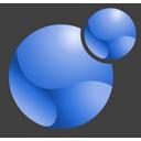 Xoops logo bleuroy 128x128