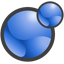 Xoops logo bleuroy 64x64