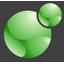Xoops logo green 64x64