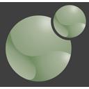 Xoops logo kaki 128x128