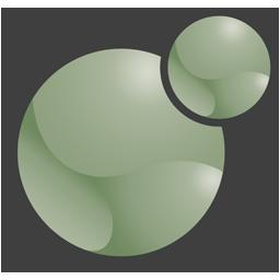 Xoops logo kaki 256x256