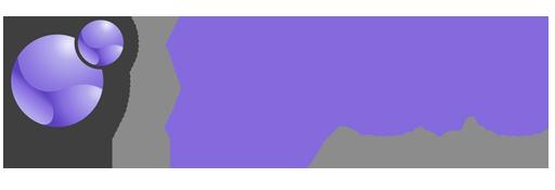 Xoops banner violet 512x175