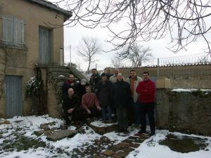 Rassemblement Xoops-FRanceSermentizon mars 2006